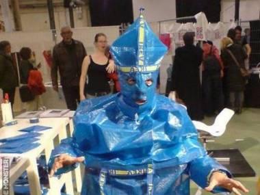 Jak ubierają się szwedzcy duchowni