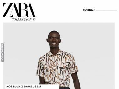 Co ta Zara?!
