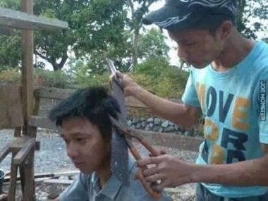 Najtańszy fryzjer w okolicy