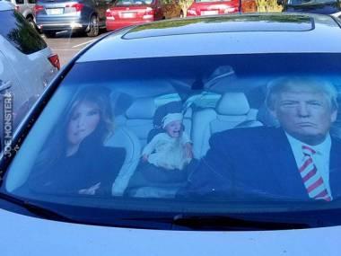 Auto pary prezydenckiej