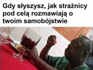 Taka sytuacja w polskim więziennictwie