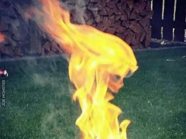 Duch ognia