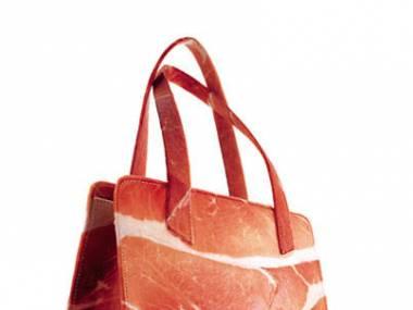 Oryginalna torebka