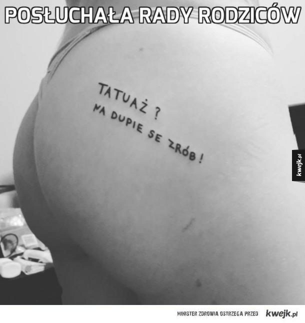 Jakich Błędów Nie Popełniać Decydując Się Na Pierwszy Tatuaż