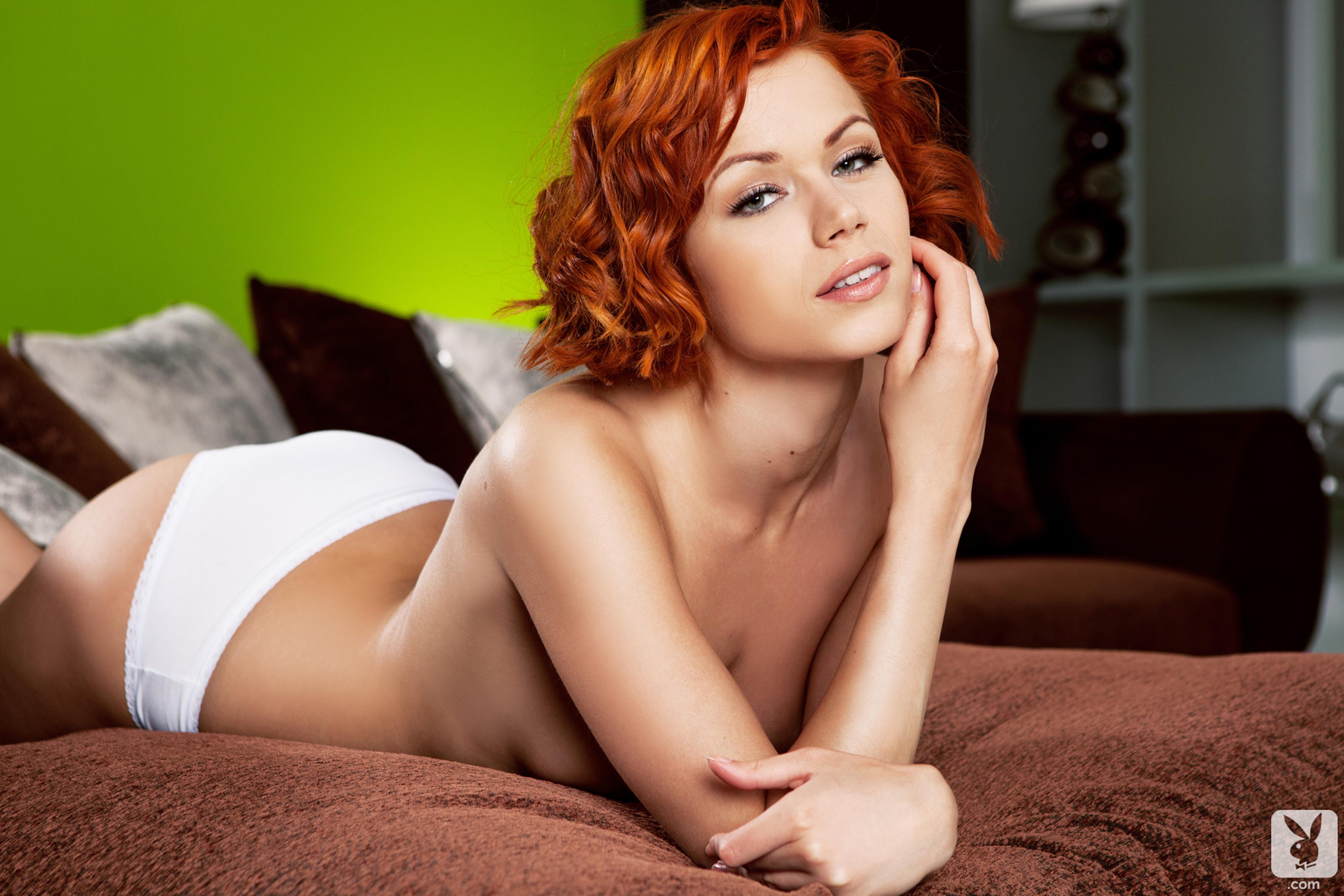 Рыжая телка в, Смотреть порно видео с рыжими. Рыжие девушки в порно 6 фотография
