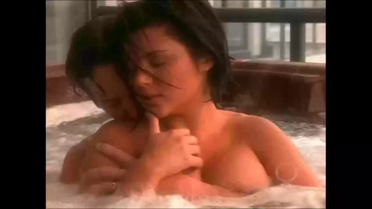 Tiffani thiessen nude scene anal pics gif