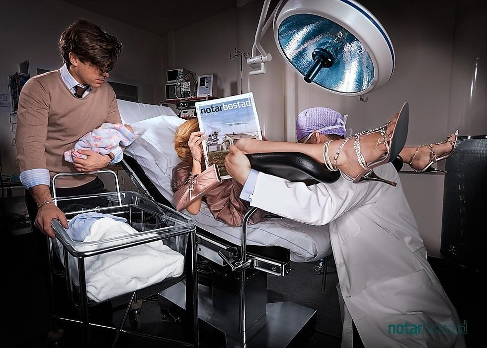 смешные фото у гинеколога должен пахнуть